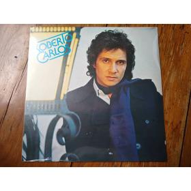 Lp Roberto Carlos Amico 1979 Canta Em Italiano - Lacrado