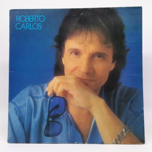 lp roberto carlos você é minha 1992 disco de vinil