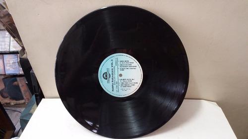 lp rodolfo carbajal harpa paraguaia 1984 ja 15