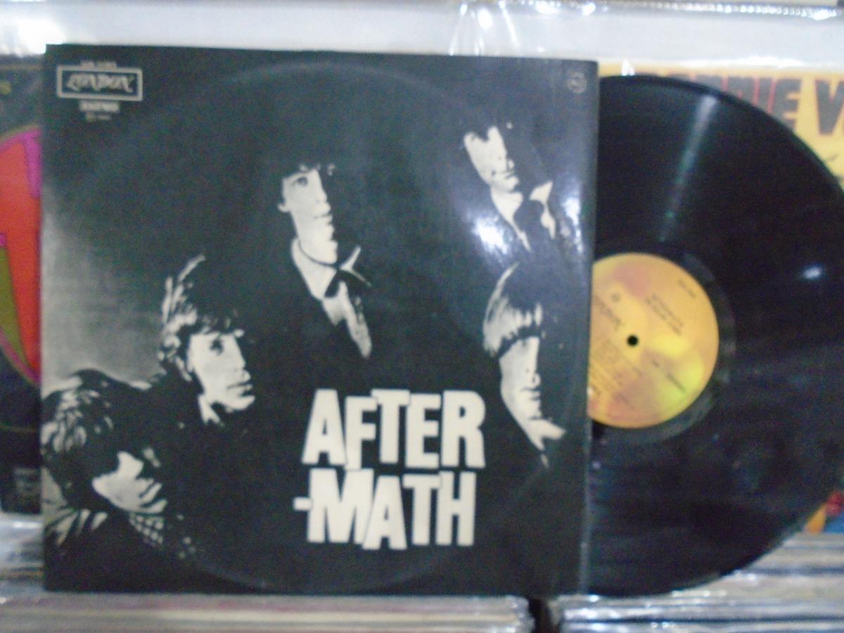 Lp - Rolling Stones / Aftermath / London