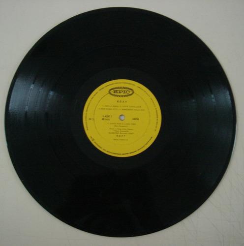 lp roxy -bob segarini