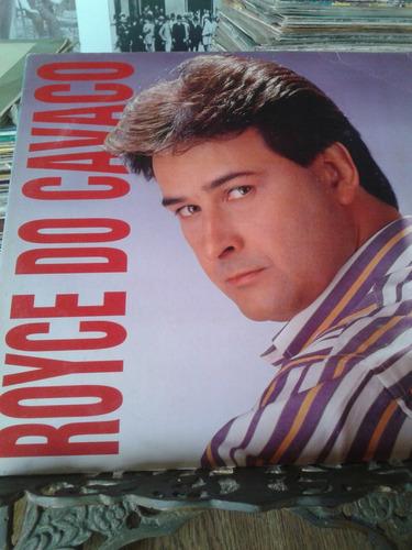 lp - royce do cavaco - 1994