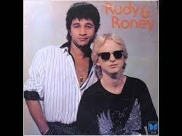 lp rudy e roney 1989