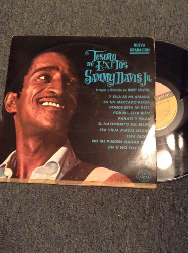 lp sammy davis