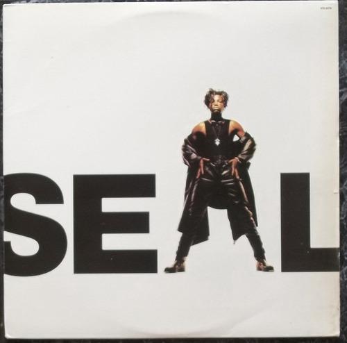 lp seal (1991)