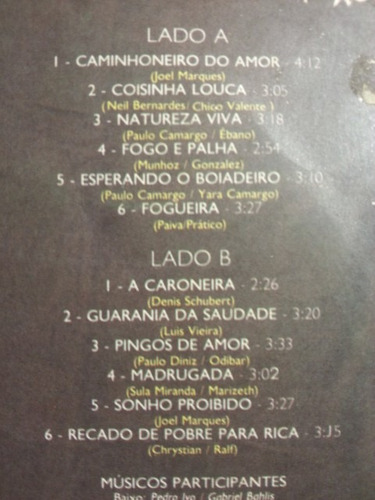 lp sertanejo: sula miranda - caminhoneiro do amor - f grátis