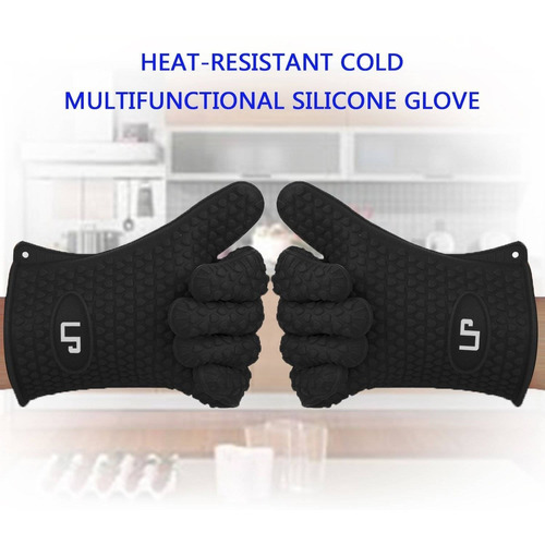 lp silicona resistente al calor barbacoa guan + envio gratis