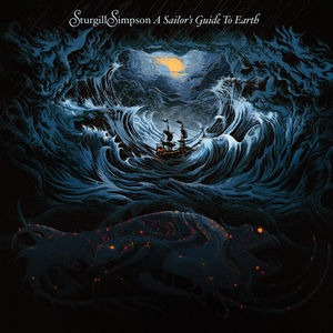 lp simpson,sturgill sailor's guide to earth