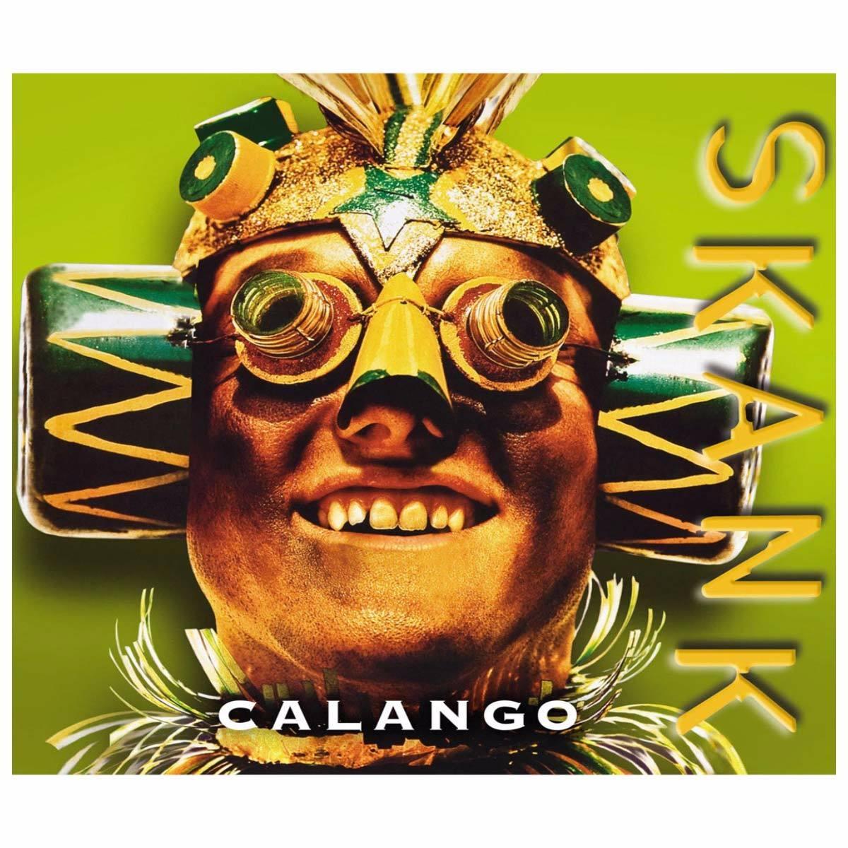 cd skank calango gratis