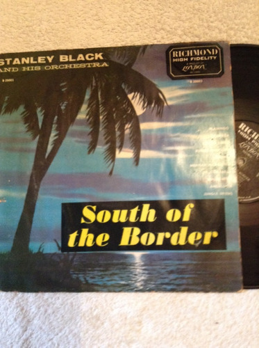 lp south of the border