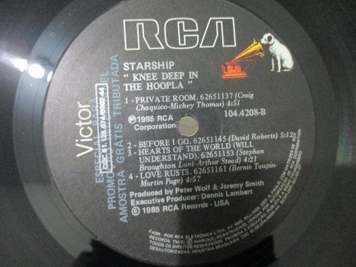 lp starship - knee deep in the hoopla
