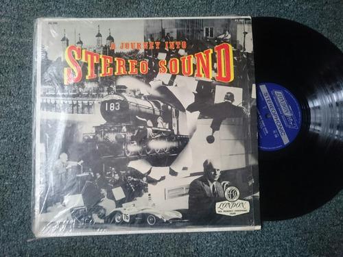 lp stereo sound