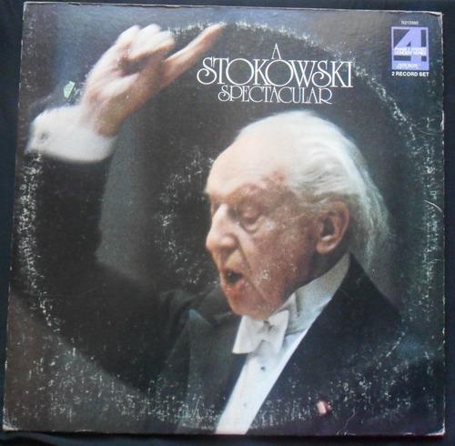 lp stokowsky spectacular