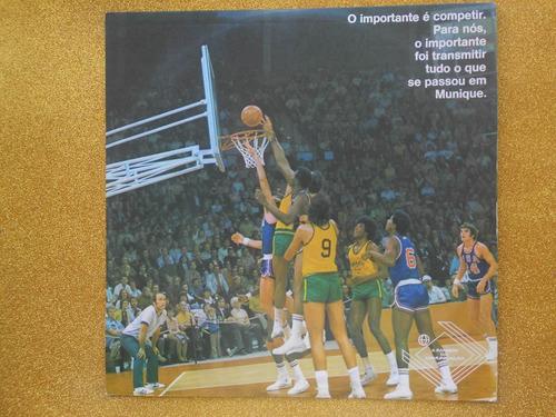 lp super parada p/1972- coletânea