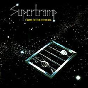 lp supertramp - crime of the century