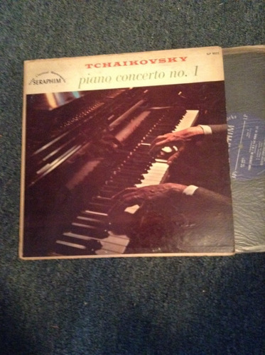 lp tchaikovsky