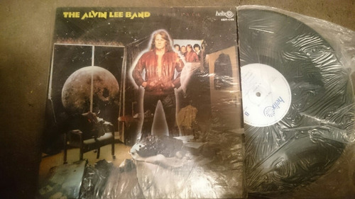 lp the alvin lee band