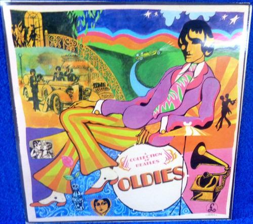 lp the beatles a collection of beatles original pronta entre