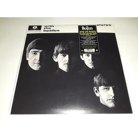Lp The Beatles With The Beatles Vinil Novo E Lacrado
