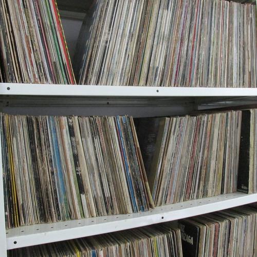 lp the best disco in town vol.2 cap. vg lp. vg
