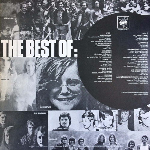 lp the best of