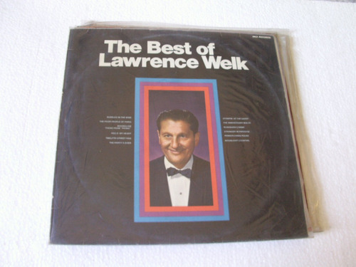 lp the best of lawrwnce welk