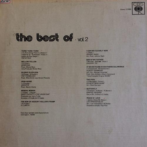 lp the best of ( vol.2 )