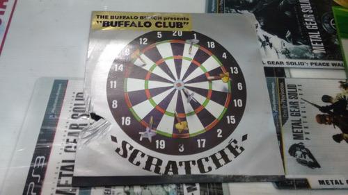 lp the buffalo bunch buffalo club en acetato,long play