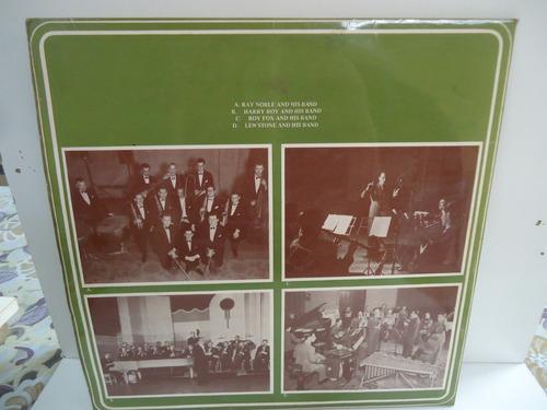 lp the golden age of british dance bands selo wrc mono imp