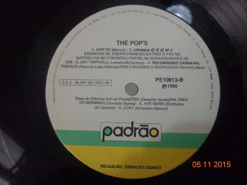 lp the pop's
