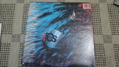 lp-the s.o.s band-s.o.s-importado