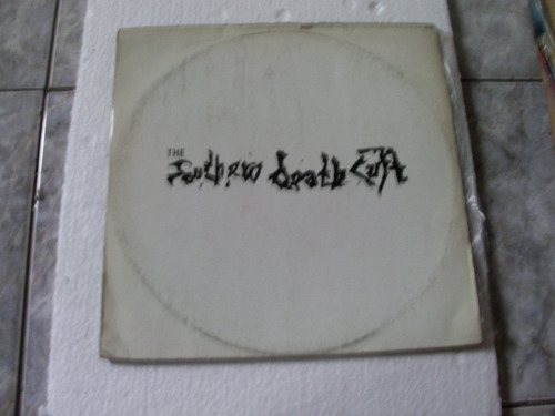 lp the southern death cult-1987