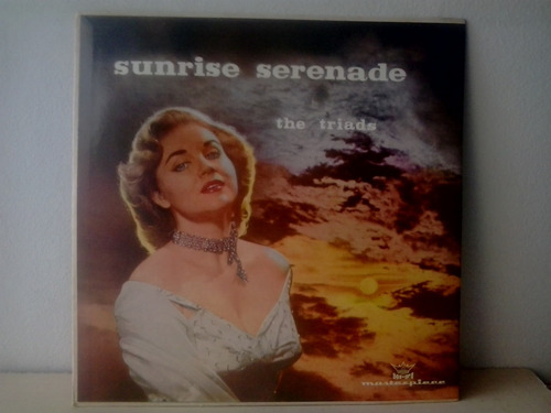 lp the triads . sunrise serenade