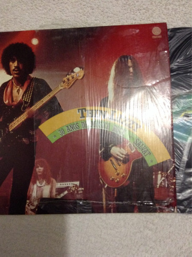 lp thin lizzy