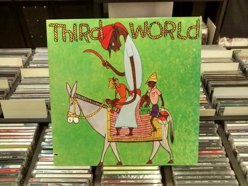 lp - third world - imp - 1976 -