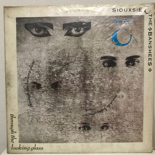 lp through the looking glass 1987