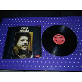 Lp Tim Maia (1972)