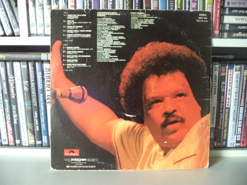 lp tim maia 1980