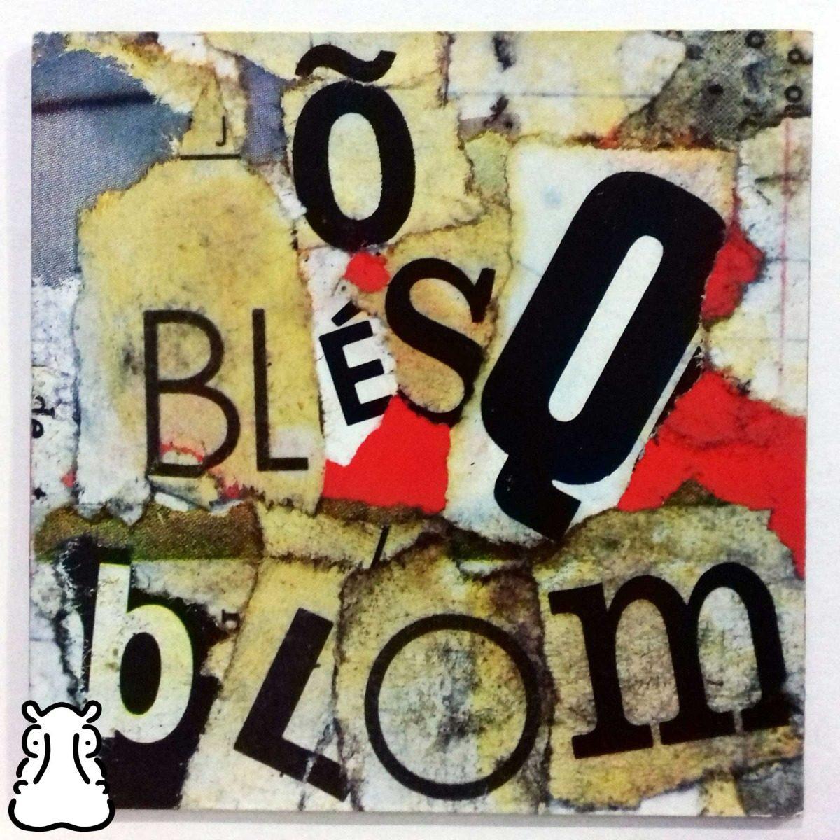 blesq blom