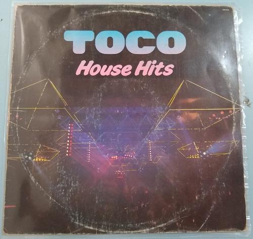 lp toco house hits company b depeche 1989