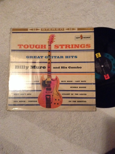 lp tough strings