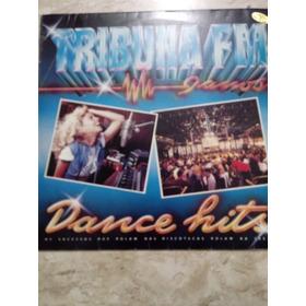 Lp Tribuna Fm Dance Hits