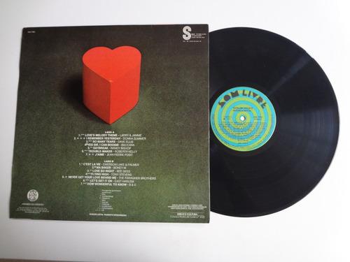 lp trilha sonora espelho magico e coquetel de amor
