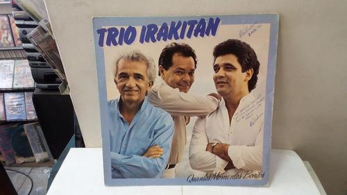 lp trio irakitan quantos momentos bonitos  1985ja 89