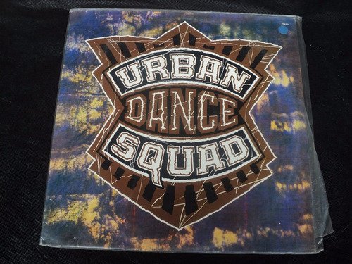 lp urban dance squad mental floss for the globe