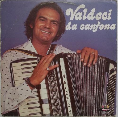lp valdeci da sanfona (cartaz)