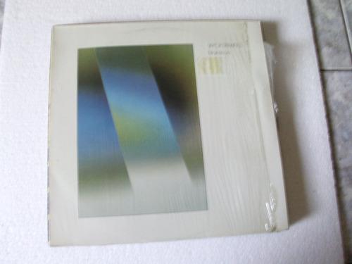 lp vapor drawings - mark isham - 1987