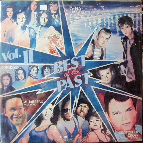 lp vinil - best of the past - vol.2 - 1993