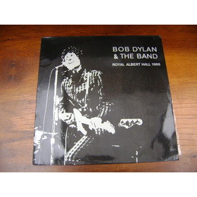 Lp Vinil Bob Dylan Royal Albert Hall 1966 Importado