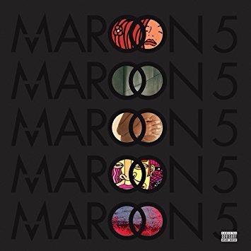 lp vinil box set maroon 5 novo lacrado importado
